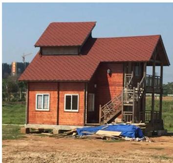农村建房需要办理什么手续。