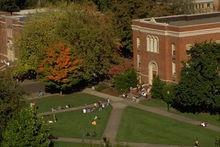 回答请问俄勒冈大学留学费用是不是很贵|俄勒冈大学留学费用