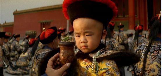 宣统皇帝溥仪为什么没有后代?