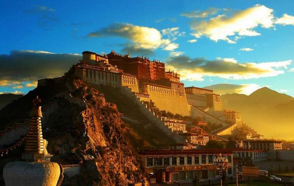 50元人民币上的风景_西藏布达拉宫的资料_百度知道