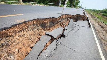 大地的力量!人类对世界上最强烈地震类型了解更近一步