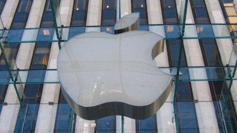 股王神座跌落,苹果砸到的不仅是投资者,还有富士康工人的头图