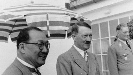 是雪中送炭?还是价高品次?全面抗战爆发前的中德军贸实情如何?