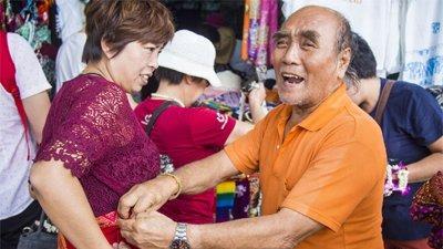"""""""不文明""""中國游客的"""" 海外綜合征 """"到底冤不冤?的頭圖"""
