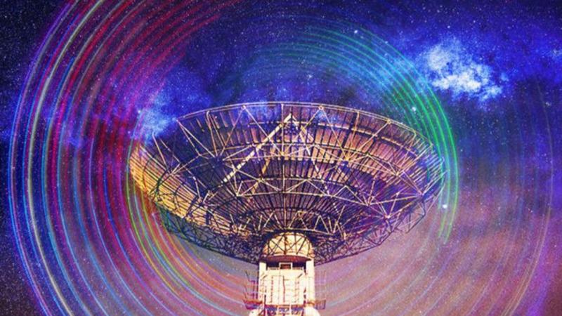 如果人类回应60亿光年外的外星文明,他们收到信号要多长时间?