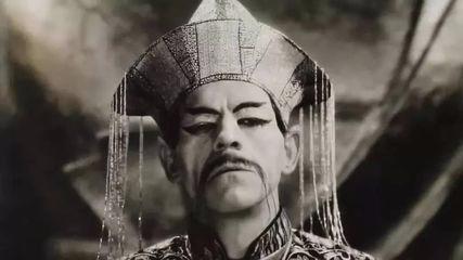 傅满洲,一个阴险狡诈的中国人