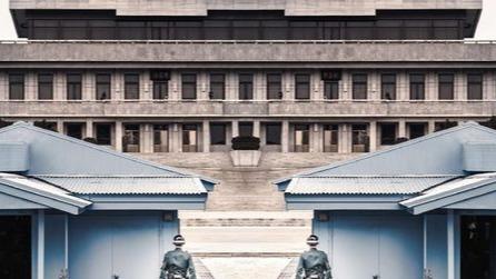 为什么朝鲜的改革开放,世界已经等了50年?