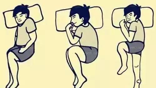 睡觉时突然抽搐是在长高?的头图