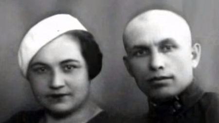 丈夫战死后就自己买T34上阵杀敌:二战苏联女坦克手玛丽娅传奇