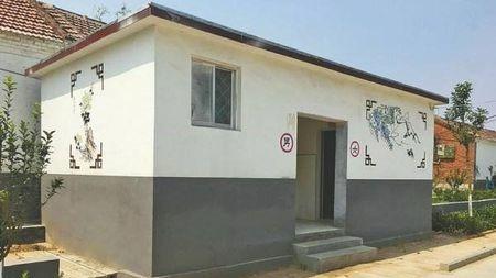 """新农村的厕所?科学家让厕所 """"变身""""的头图"""