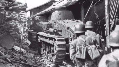 二战时,法国为何这么不堪一击?的头图