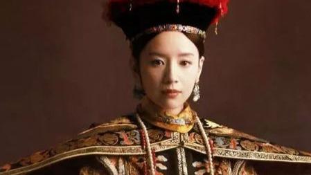《如懿传》里富察氏皇后的家族有多厉害?