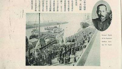 """""""各界联合""""是如何开启了近代中国民主进程?"""