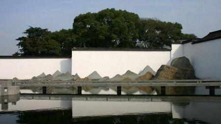 贝聿铭现代主义建筑的寻根之路?从香山饭店到苏州博物馆