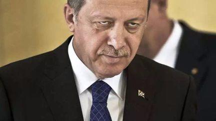 谁玩坏了土耳其?