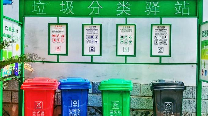 中国拒收洋垃圾引发了什么变化?的头图