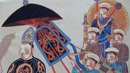 大夏剑为何如此抢手?连宋朝皇帝都以拥有它为荣!