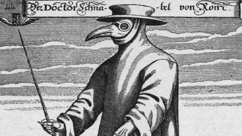 人类历史上,那些恐怖的疾病都是如何传播的?