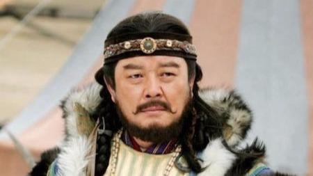 突厥汗国成为唐朝藩属国后,融入了中华民族并作出贡献