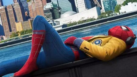 蜘蛛侠归来了,然而那个平民英雄没有