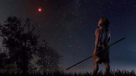 当其它恒星穿过太阳系会发生什么?的头图