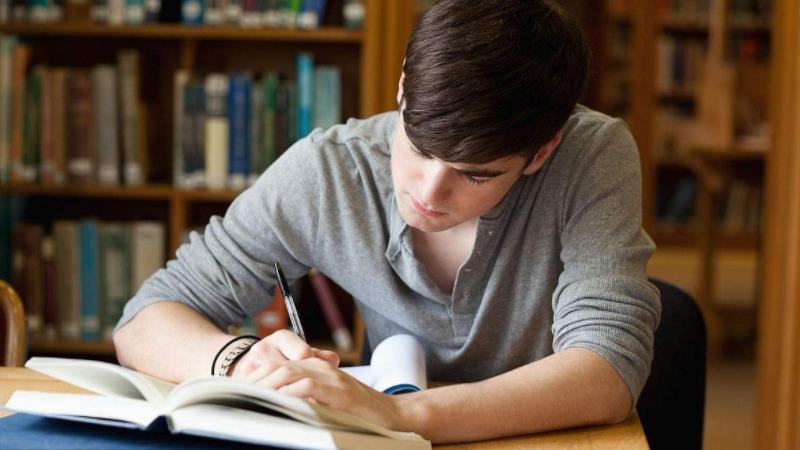 不要让读书成为停留在嘴上的说辞和脑海里的臆想!