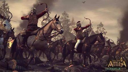 拜占庭重装骑兵的装备与纪律,哪个更重要?