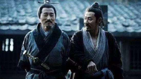 中国历史上的十大酒鬼皇帝