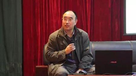 薛晨阳:以更饱满的热情投入到科研中去