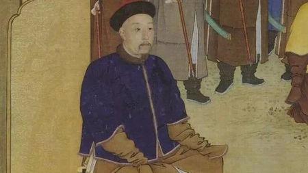 年过八旬的乾隆,为何要破祖制将宗亲才有的爵位,赐给一个外姓人