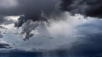 冷涡暴雨降临京津冀,冷涡暴雨是什么鬼?如何防御?