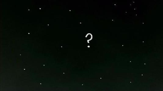 你知道夜空为什么是黑色的?