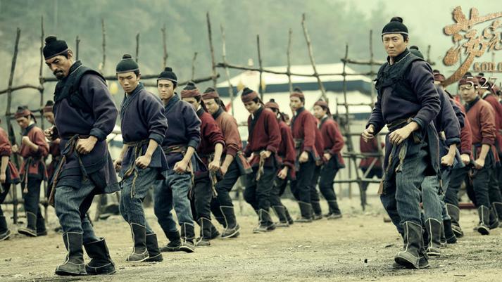 所有古战影视剧都拍错了!草鞋与麻鞋才是中国军队的千年标配?