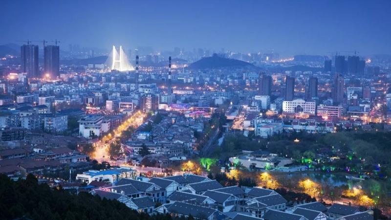 活在南方几百年的徐州,为啥一身北方气?