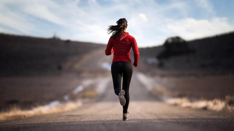 跑马拉松的时候,身体会发生什么事?
