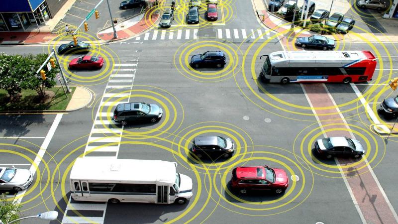 无人驾驶 将消灭私人汽车
