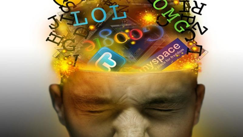 开放思考:科技分了我们的心?