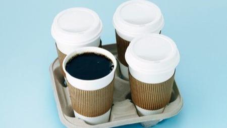 总是被热咖啡烫嘴怎么办?教你几招快速降温!