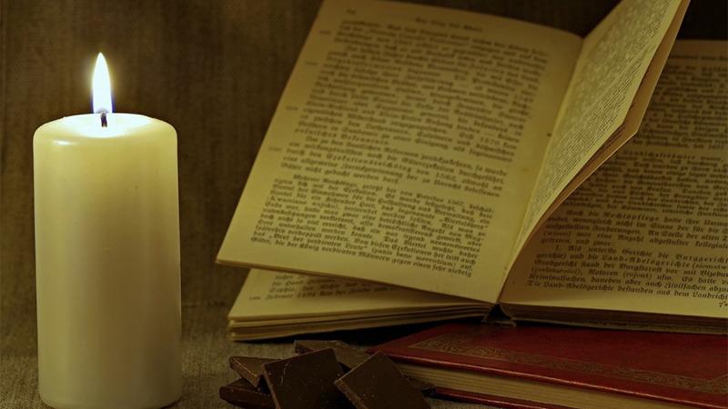 古代人到底是用什么照明?