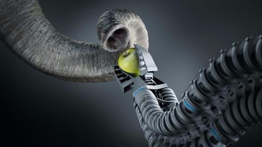 仿生技术会给未来人类带来有趣的进化么?