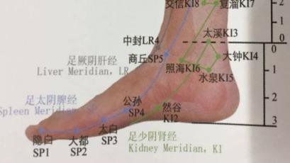 初春已至,九分裤露脚踝的时尚有多大伤害