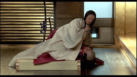 国产乱论电影_电影《乱》似的悲剧结局——一代雄主赵武灵王之死