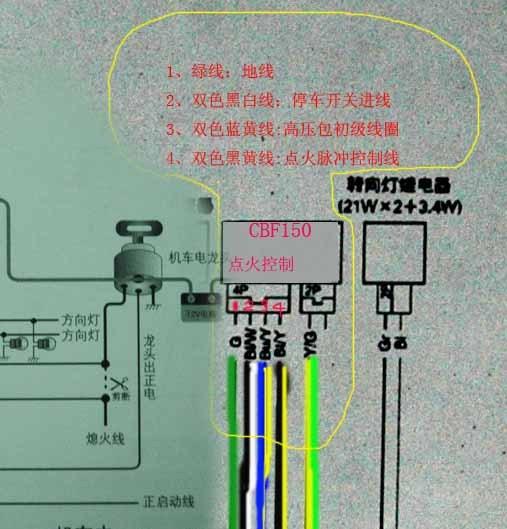 磁脉冲点火的工作原理_磁台工作原理