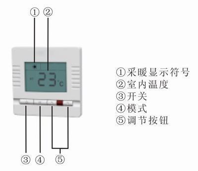 地暖温控器的工作原理_高压锅温控器工作原理