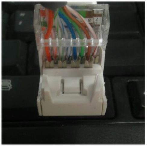 围以墙插座的衔接办法详尽的脚步及安装图解